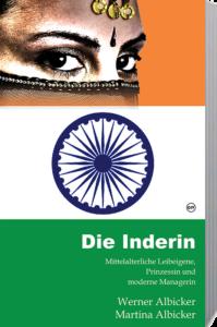 Die Inderin
