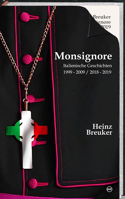 Leseprobe Monsignore