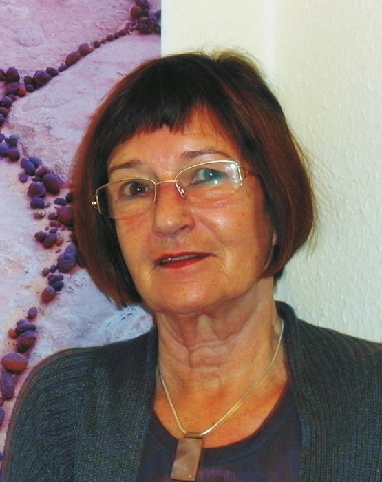 Jacobi, Jutta-Verena