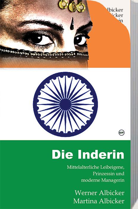 Leseprobe Die Inderin