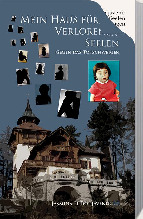 Leseprobe Mein Haus für die verlorenen Seelen